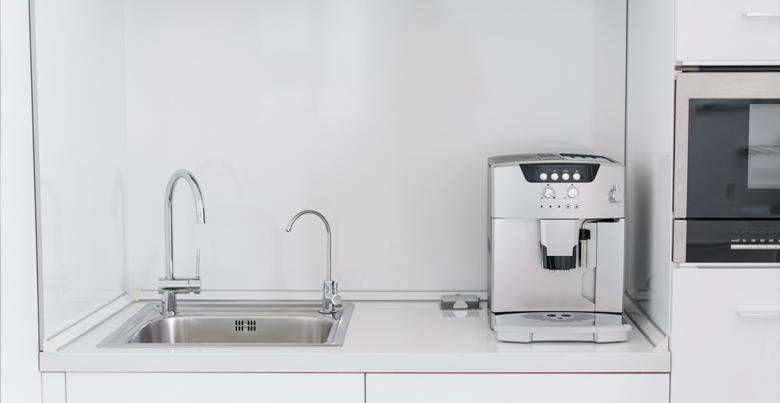 Hoe kan ik het best een koffiemachine onderhouden?