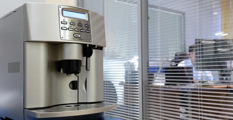 Koffiemachine kiezen