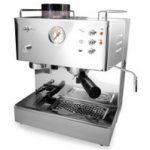Volautomatische koffiemachine